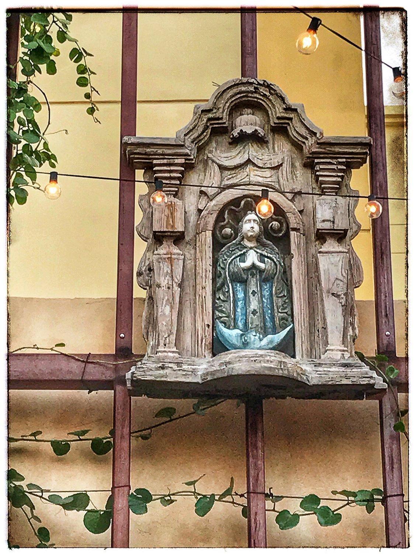 Leto the saint