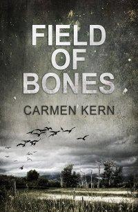 Field of Bones book cover