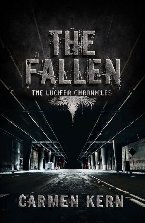 The Fallen book cover