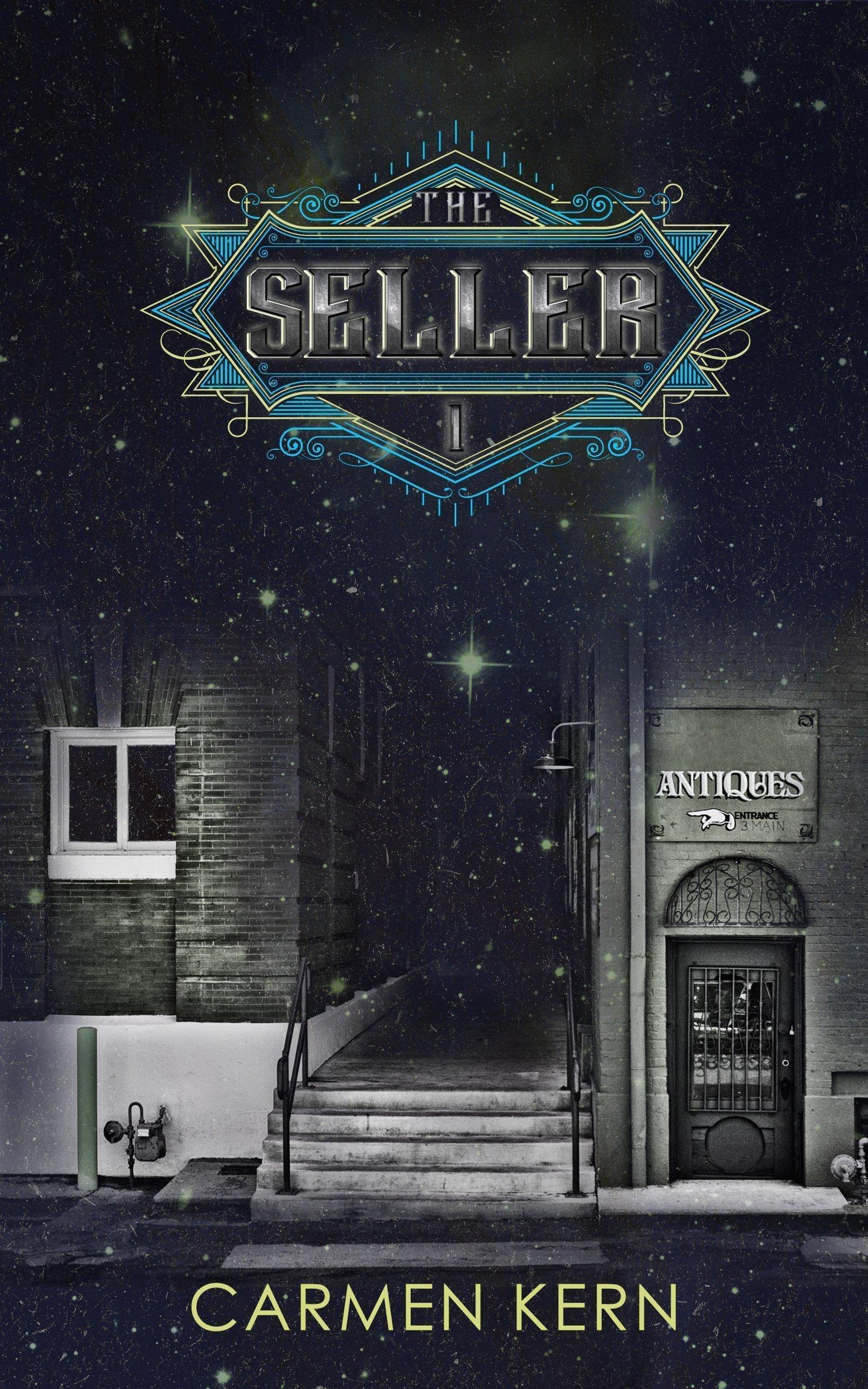 The Seller - Episode 1