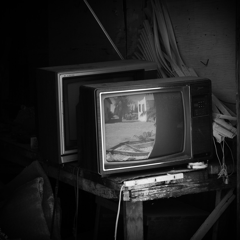 Late Night TV